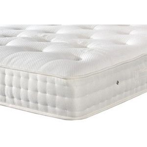 4ft6  ELEGANT 1400 MATTRESS - FIRM
