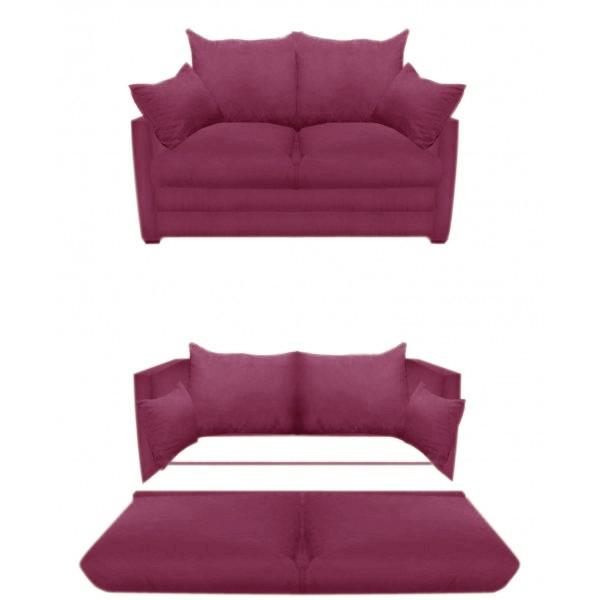 Purple sofa bed 28 images sofa bed fabric purple for Cheap purple sofa